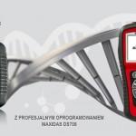Motoryzacyjny System Diagnostyki i Analizy